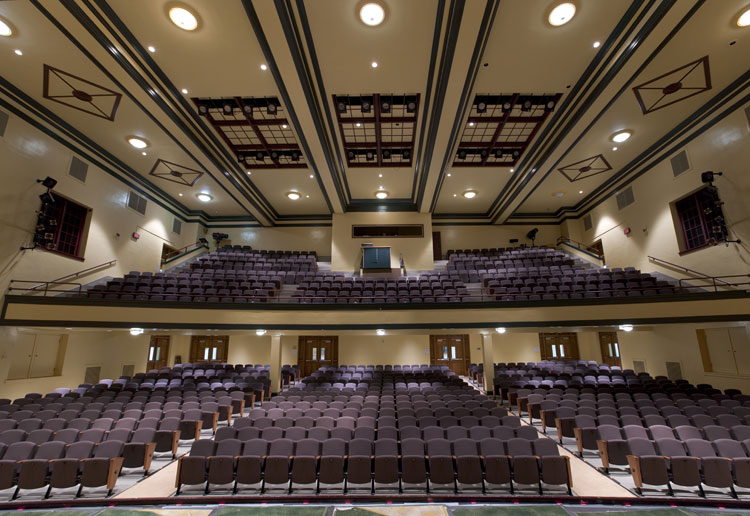 Ottawa Township High School Basalay Cary Amp Alstadt